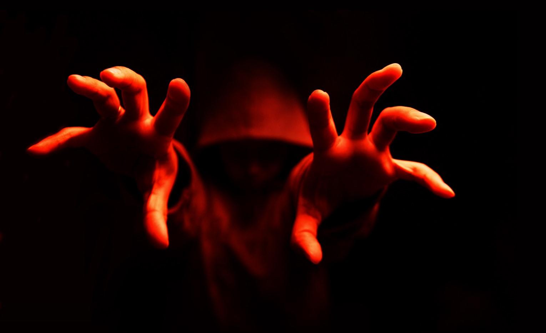 a valsa do demônio História de terror mundo sombrio