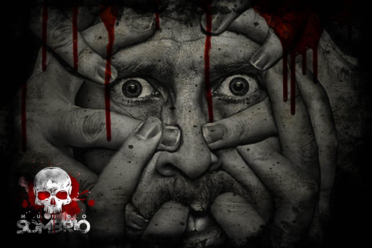 loucuras demoníacas história de terror mundo sombrio