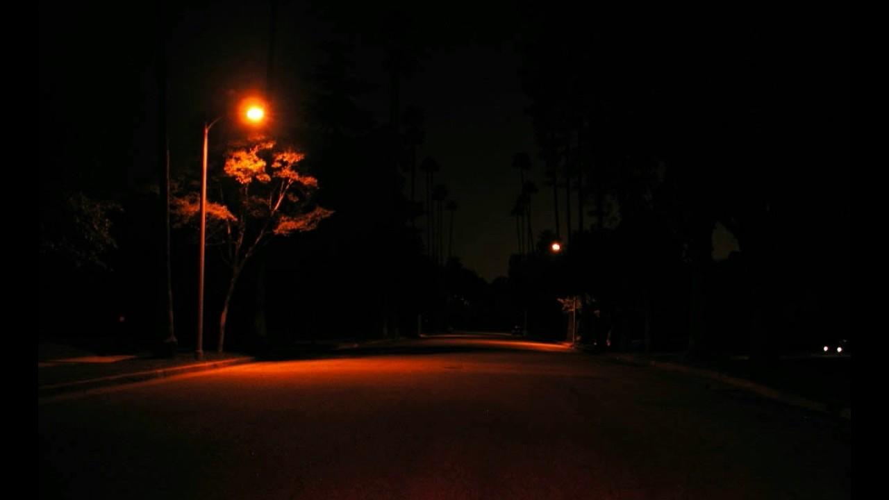no fim desta rua história de terror mundo sombrio