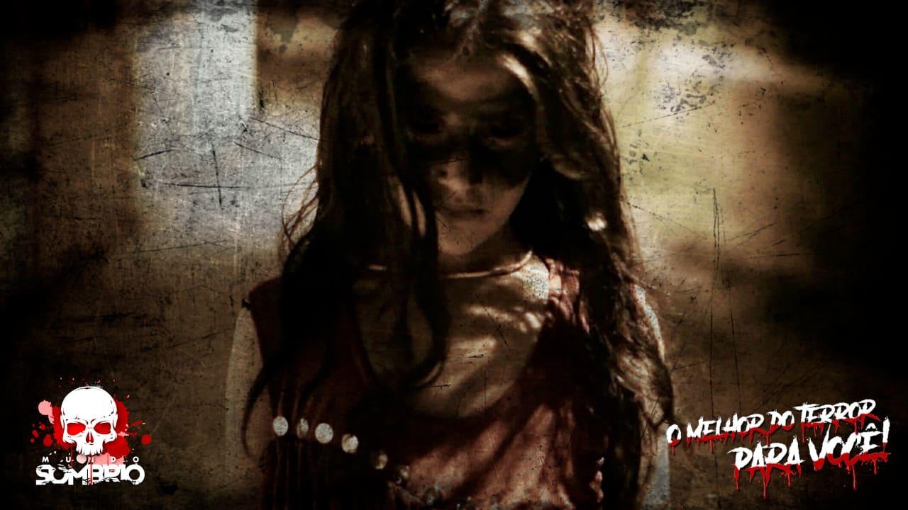 precisamos falar sobre Lucy história de terror mundo sombrio