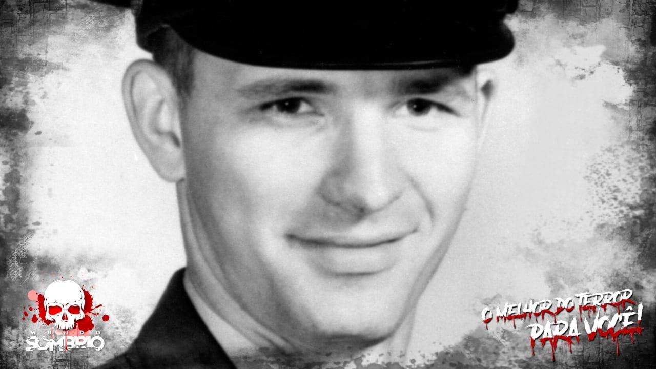 Arnold Corll, considerado o Verdadeiro Candyman, fez pelo menos 28 vítimas mundo sombrio