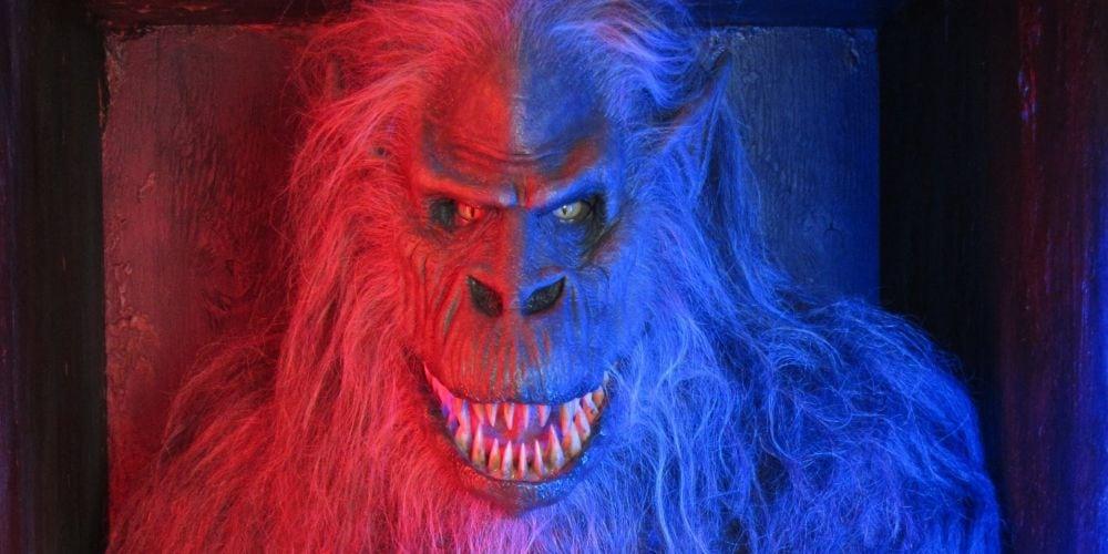 33 Vilões de Terror mais Assustadores de Todos os Tempos