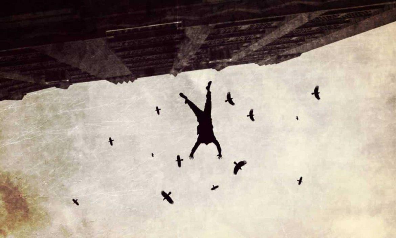 Domingo Triste A Canção Húngara Do Suicídio mundo sombrio