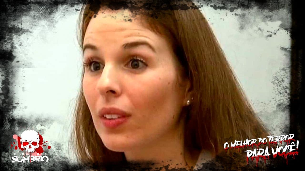 Suzane Von Richthofen serial killer mulher mundo sombrio