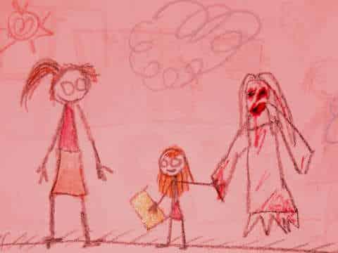 Lisa história de terror mundo sombrio 5 • mundo sombrio