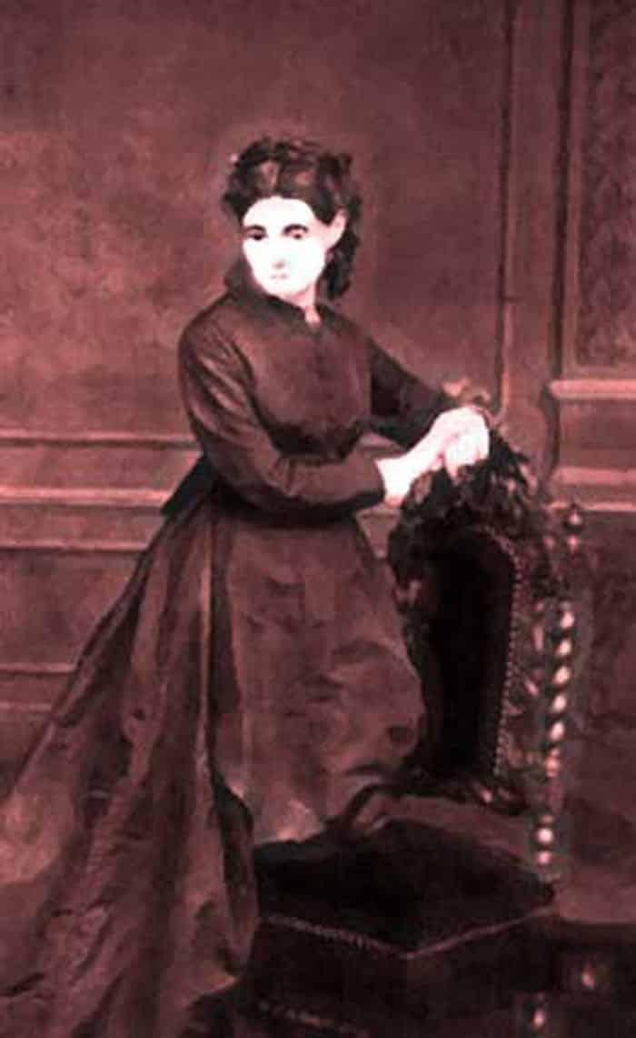 Madame lalaurie delphinel alaurie mundo sombrio 1 • mundo sombrio