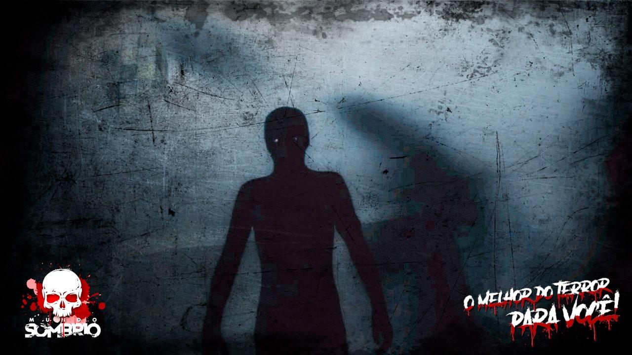 o demônio do quarto história de terror mundo sombrio