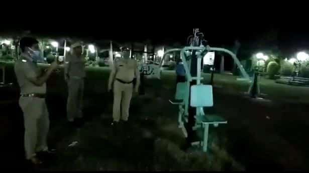 fantasmas fitness na índia
