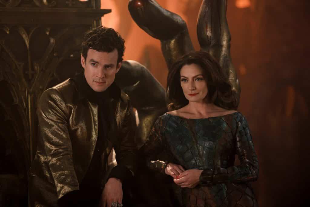 4ª temporada de 'o mundo sombrio de sabrina' será a última mundo sombrio 4 • mundo sombrio