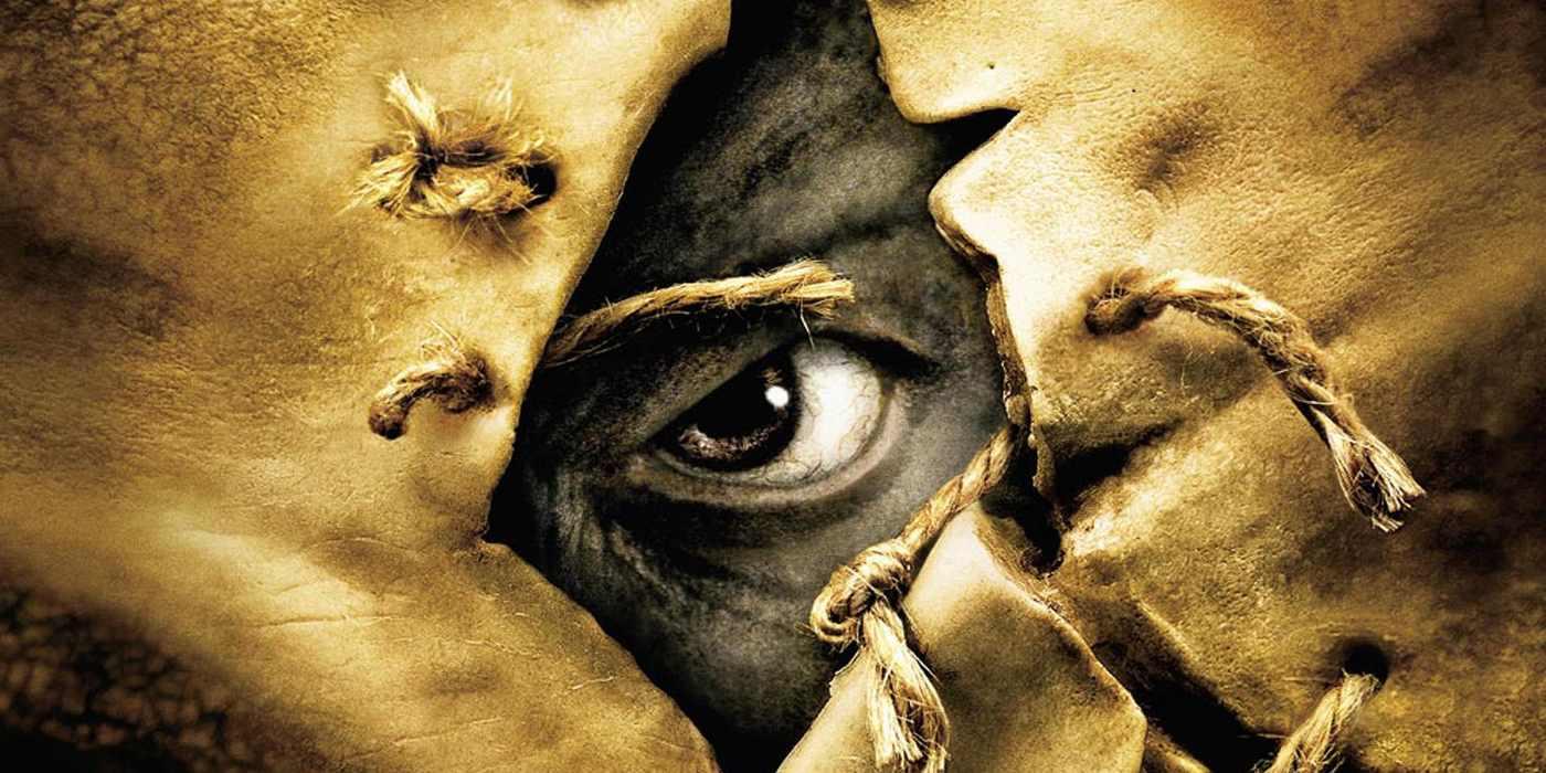Conheça o Creeper de 'Olhos Famintos' da Vida Real