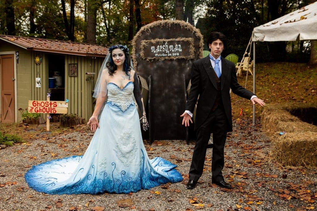 Tim burton corpse bride wedding ideas23 • mundo sombrio
