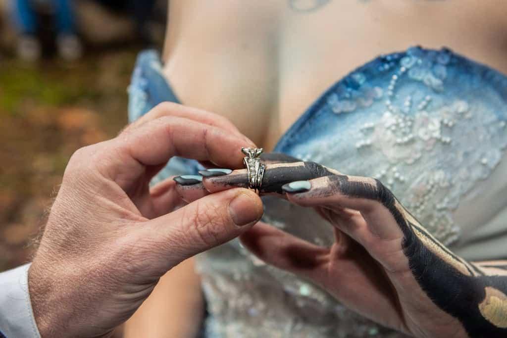 Tim burton corpse bride wedding ideas31 • mundo sombrio