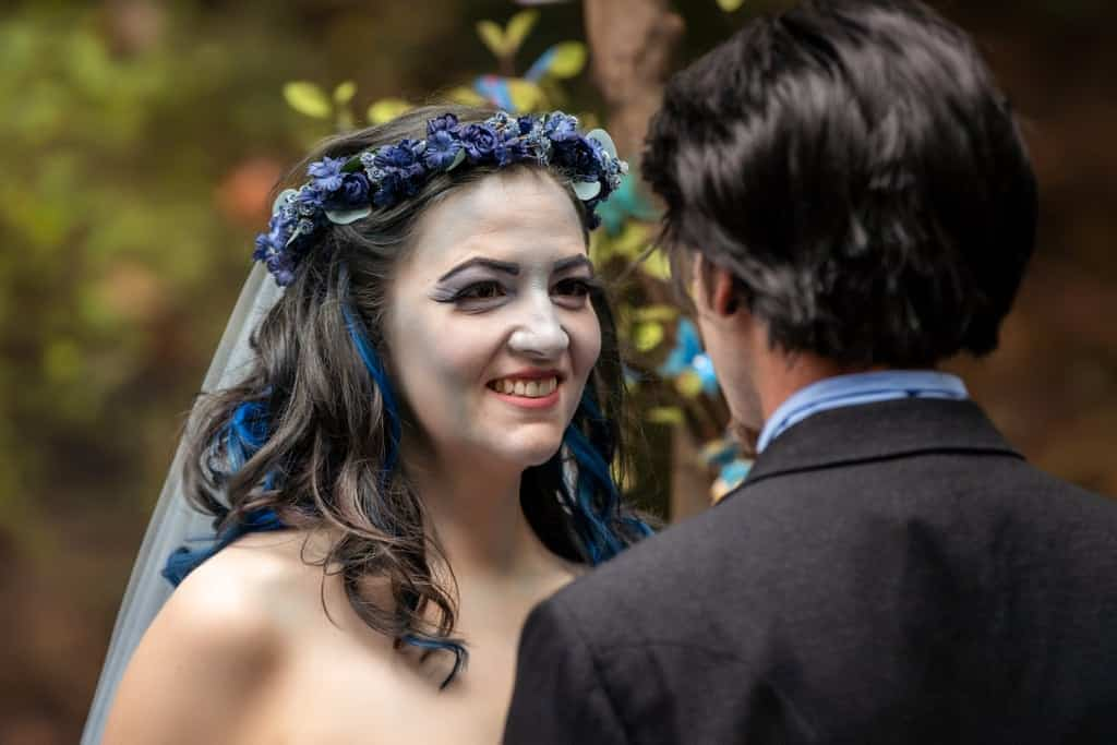 Tim burton corpse bride wedding ideas33 • mundo sombrio