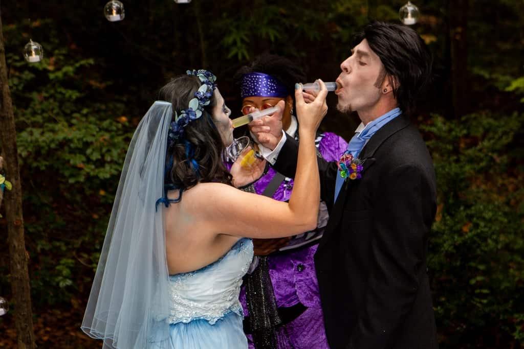 Tim burton corpse bride wedding ideas36 • mundo sombrio