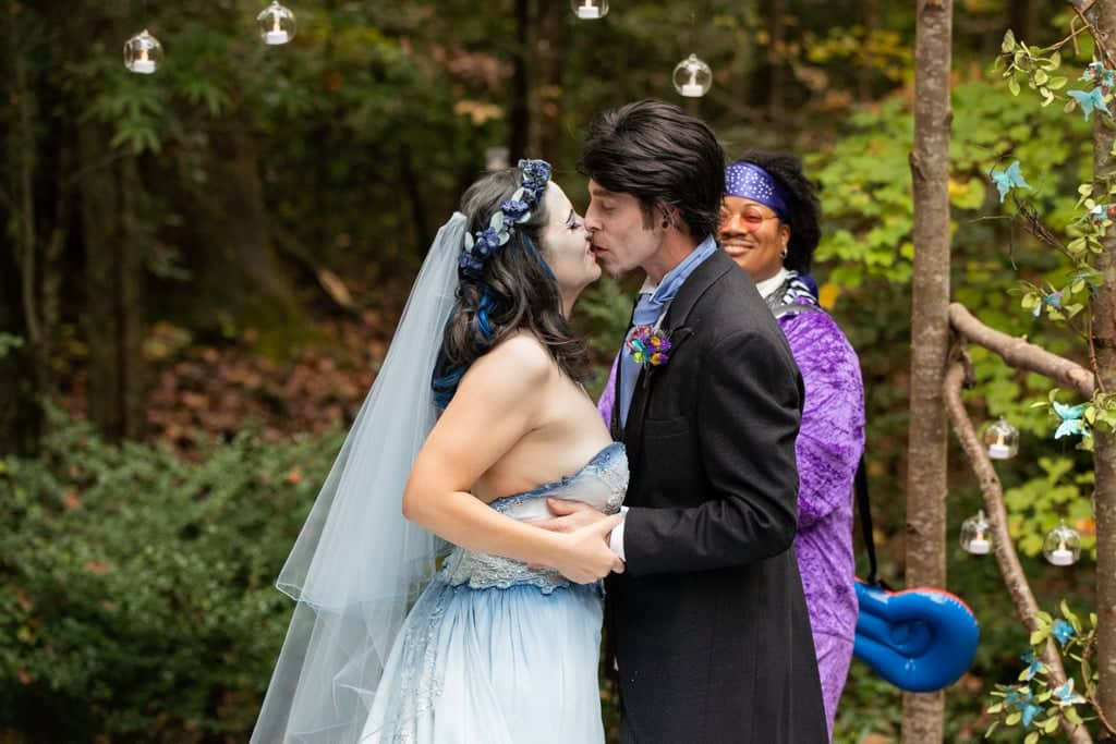 Tim burton corpse bride wedding ideas38 • mundo sombrio