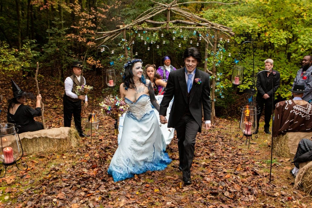 Tim burton corpse bride wedding ideas40 • mundo sombrio