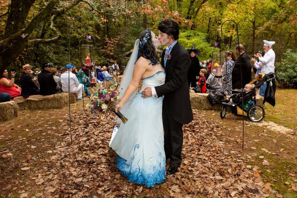 Tim burton corpse bride wedding ideas41 • mundo sombrio