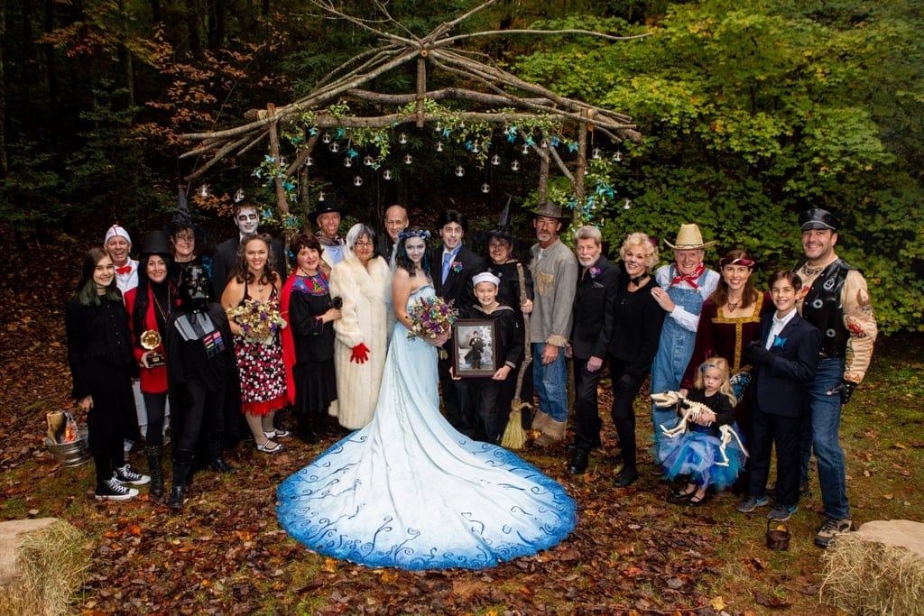 Tim burton corpse bride wedding ideas42 • mundo sombrio