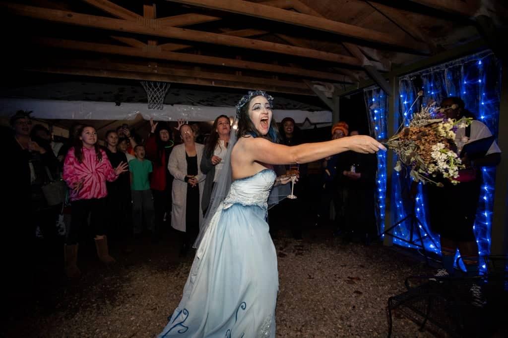 Tim burton corpse bride wedding ideas44 • mundo sombrio