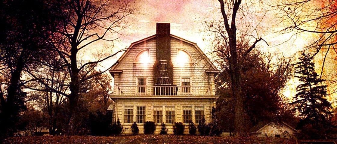 Horror em amityville mundo sombrio as 8 maldicoes de hollywood • mundo sombrio