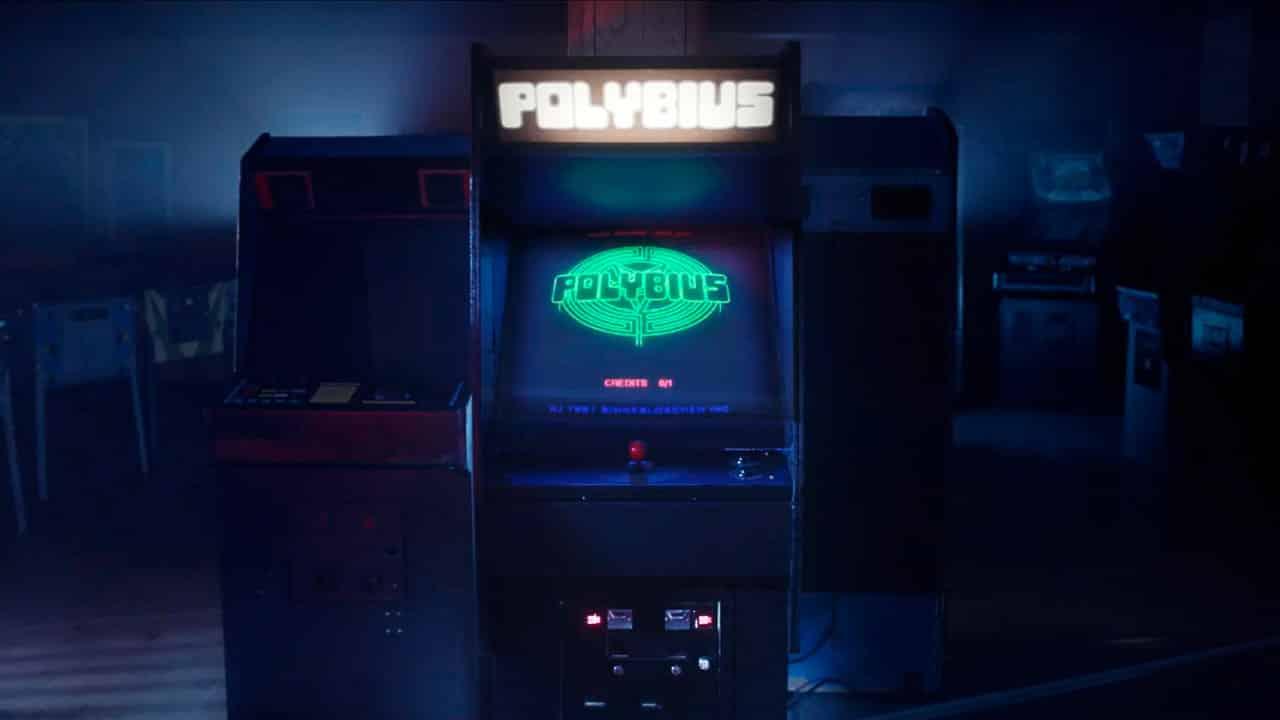 polybius a lenda do videogame maldito mundo sombrio