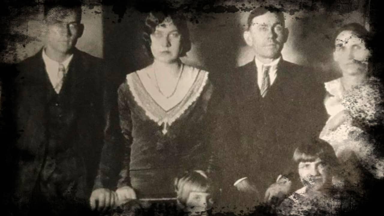 Massacre de Natal o assassinato da família lawson mundo sombrio