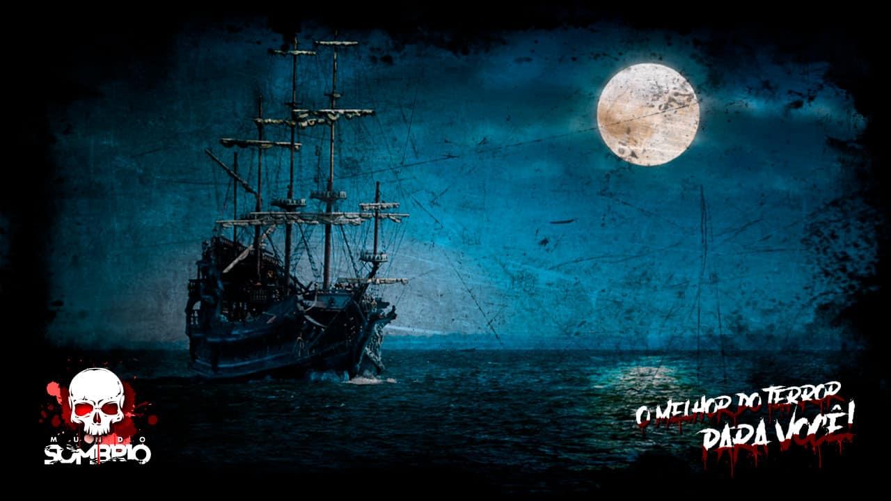ivan vassili o navio assombrado russo mundo sombrio