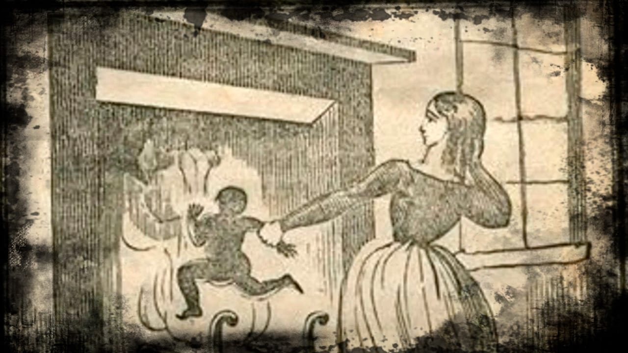 martha patty cannon sequestradora e assassina de negros escravos livres mundo sombrio