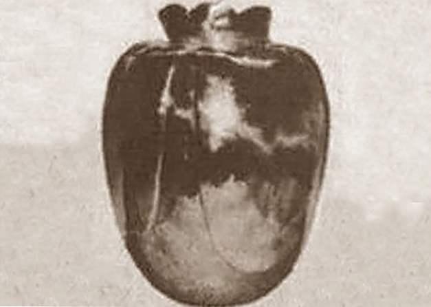 Vaso bassano, o objeto italiano amaldiçoado mundo sombrio