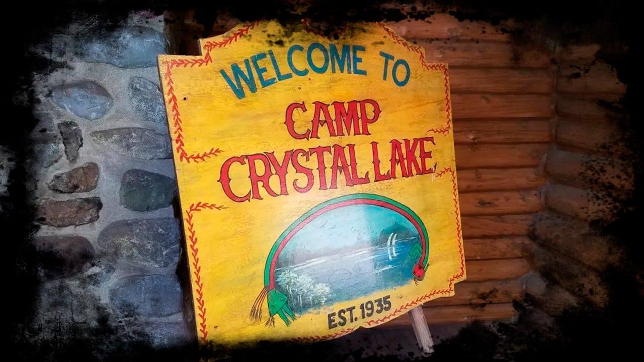 Acampamento Crystal Lake Verdadeiro está oferecendo passeios durante o Halloween