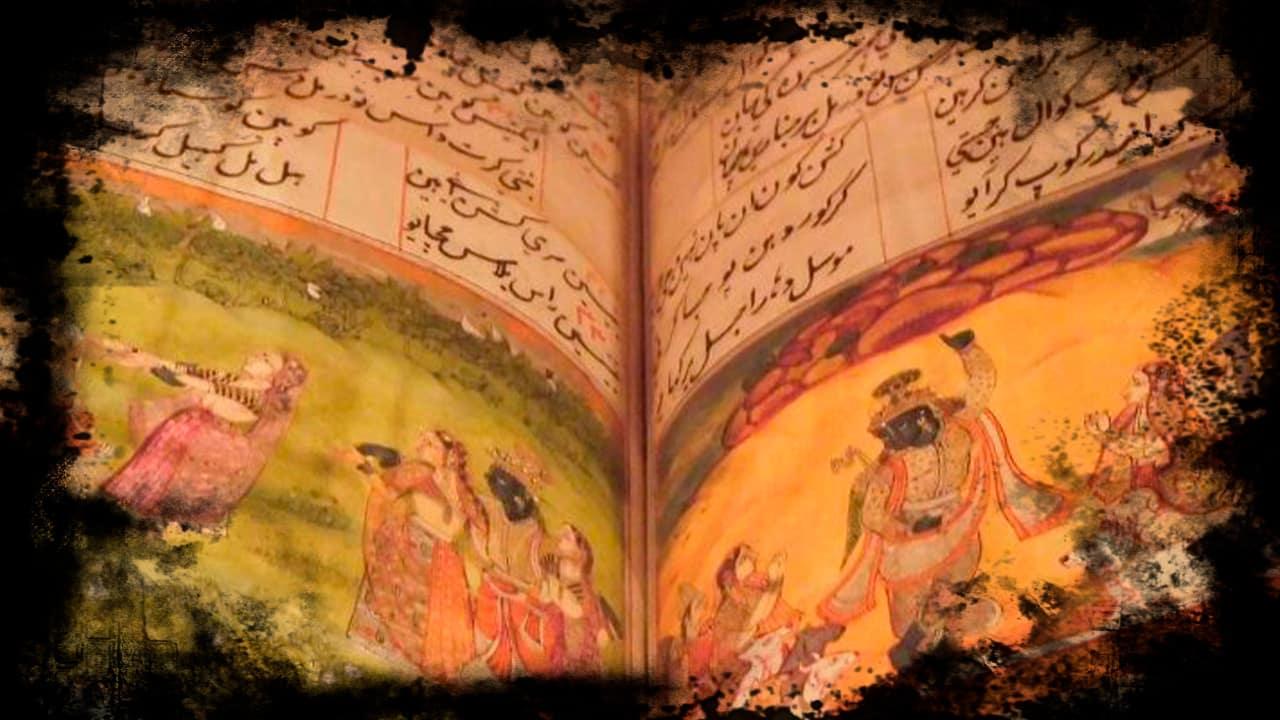 """Texto tibetano de 2.500 anos Descreve com Precisão Coronavírus e sua """"Origem"""""""
