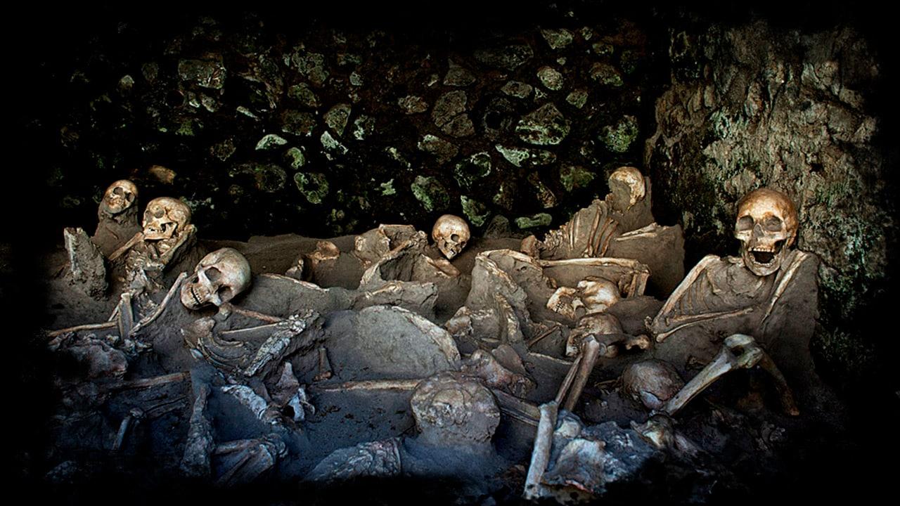 Turista devolve Artefatos Roubados de Pompéia dizendo que lhe trouxeram má sorte mundo sombrio