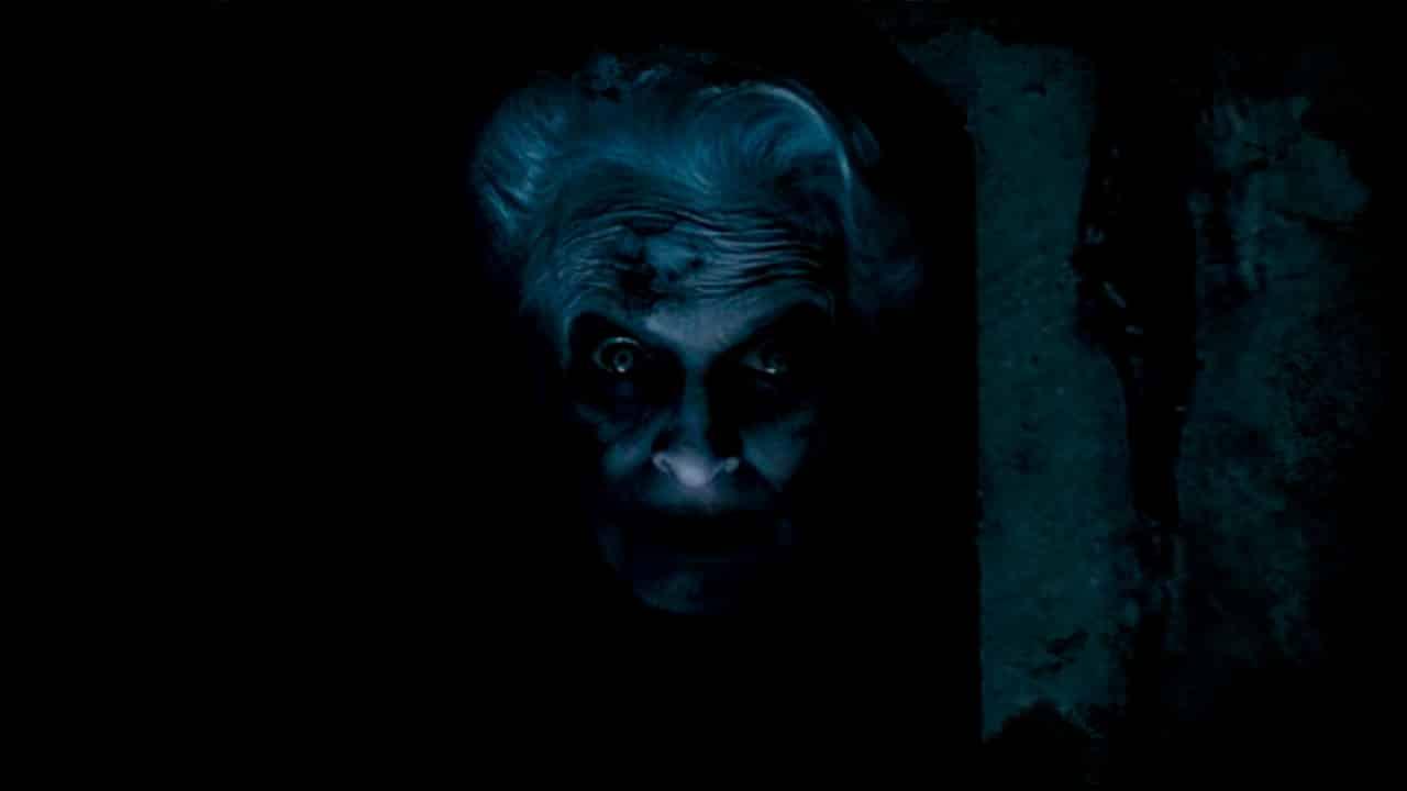 Os Fantasmas mais Assustadores dos Filmes de Terror mundo sombrio