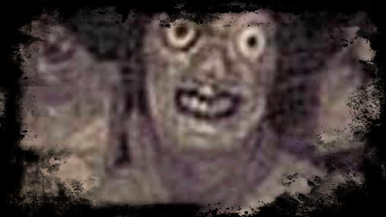 deixa entrar creepypasta luizel mahker mundo sombrio