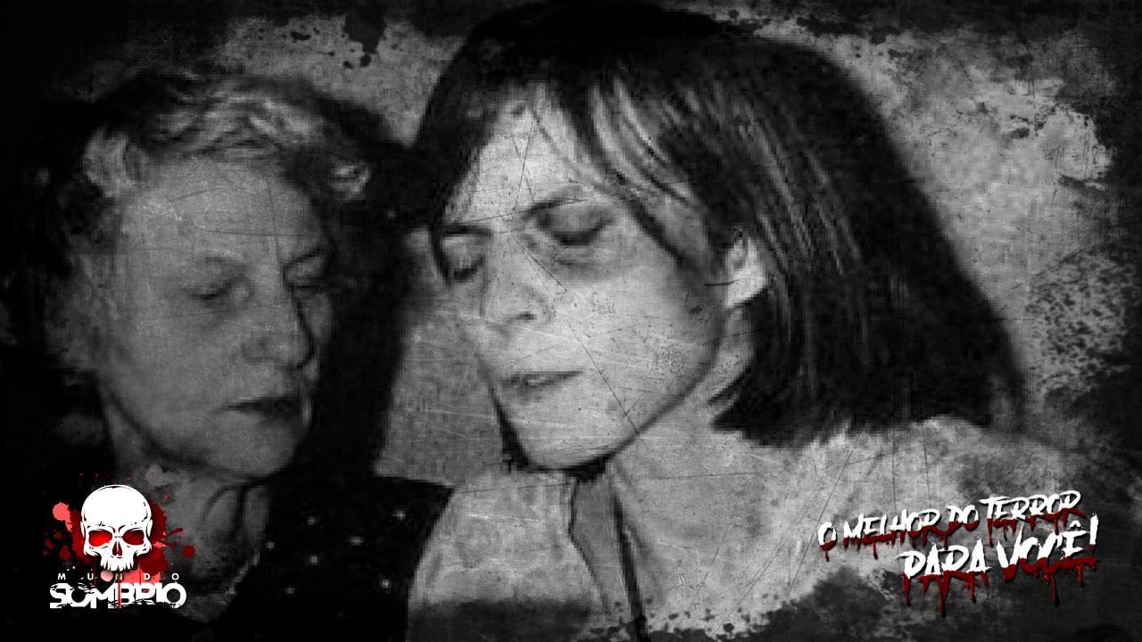 Exorcismo de Emily Rose, a Terrível História de Anneliese Michel mundo sombrio
