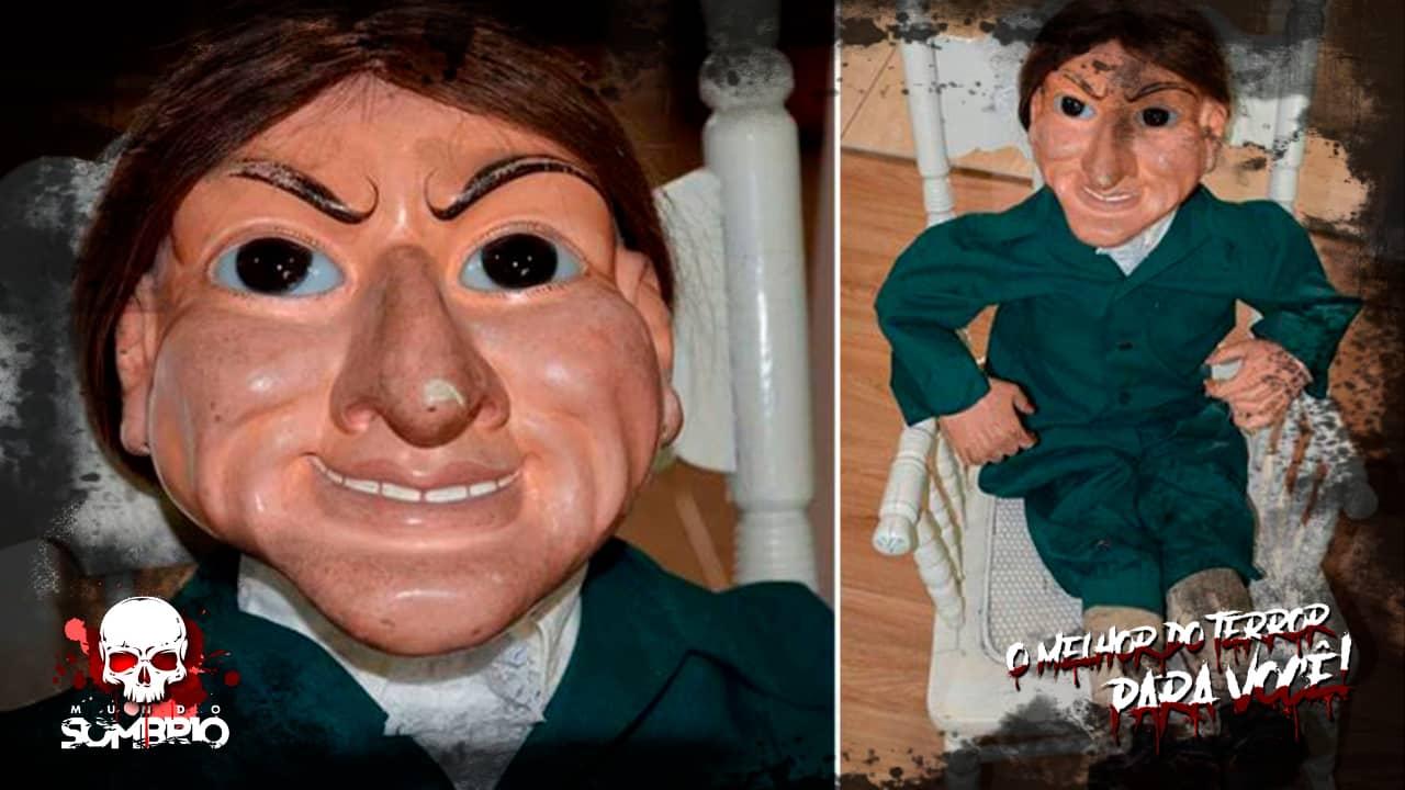 mistérios sobrenaturais envolvem boneco cigano de mais de 200 anos mundo sombrio 2