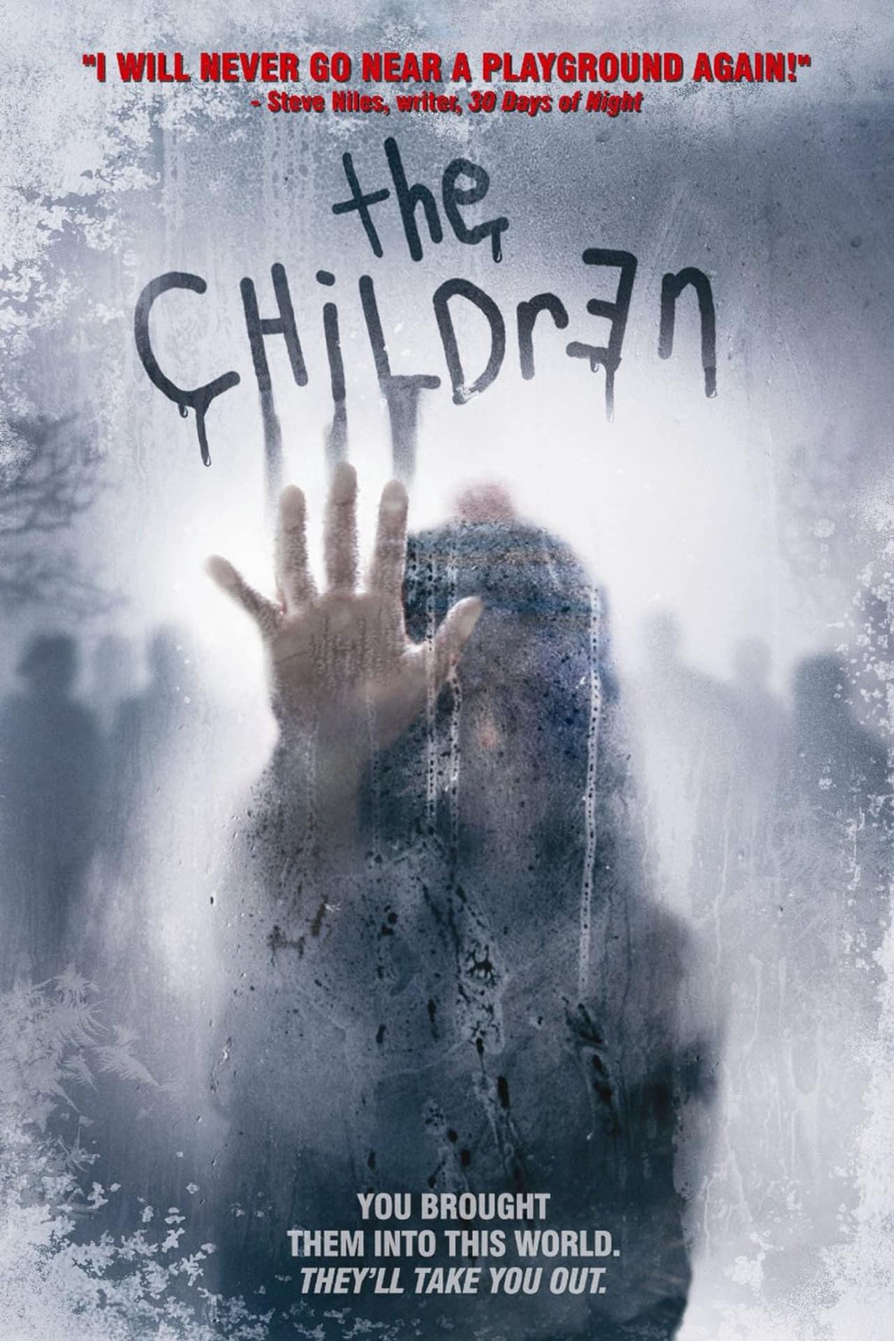 The children 2008 mundo sombrio • mundo sombrio