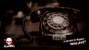Histórias verdadeiras de telefonemas dos mortos