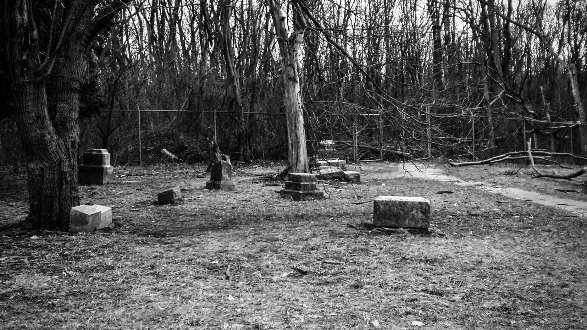 Bachelor's grove, chicago, eua alguns dos cemitérios mais assombrados do mundo