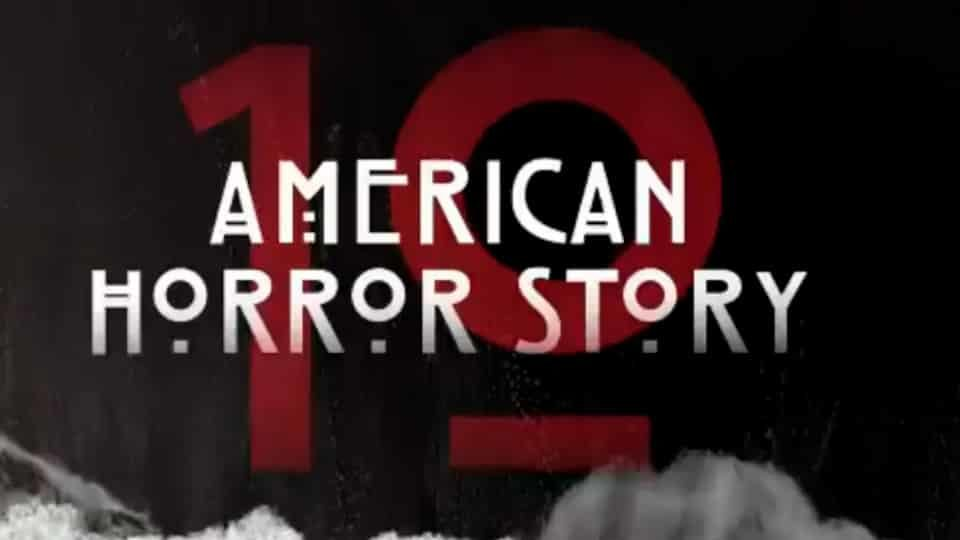 10ª temporada de American Horror Story contará com duas histórias de terror diferentes!