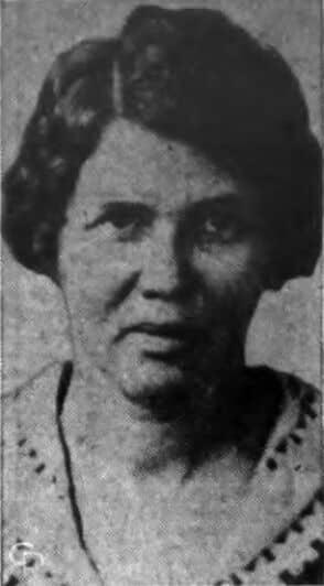 Ethel geller, a mãe que matou sete dos seus dez filhos mundo sombrio