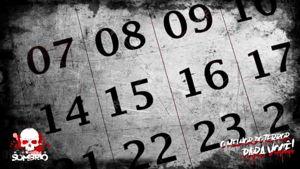 Prepare-se: Profecia diz que dia 30 de Março o Anjo da Morte estará nas Ruas