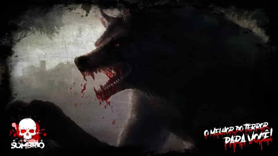 lobisomem a maldição do homem que vira lobo mundo sombrio