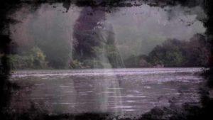 A dama do lago ronkonkoma