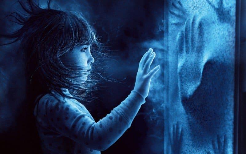 Como saber se existe um Espírito perto de Você
