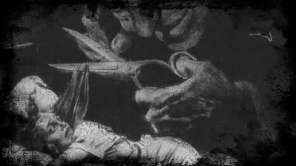 o barbeiro fantasma de pascagoula lenda mundo sombrio