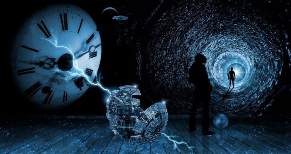 É seguro fazer uma viagem astral? Tempo em relação à projeção astral