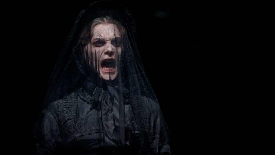A Dama de Preto, A História de Fantasma mais Perturbadora de Arkadelphia