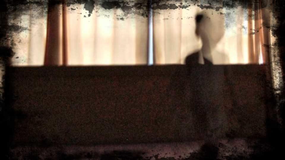 A História Real de Danny, o Fantasma Irritado de um Menino de 7 anos mundo sombrio