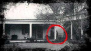 A lenda do fantasma da menina escrava da fazenda myrtles